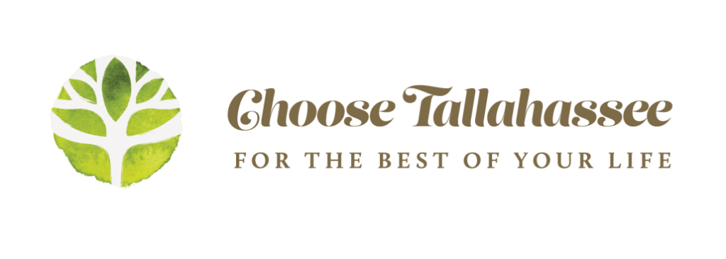 Choose Tallahassee logo