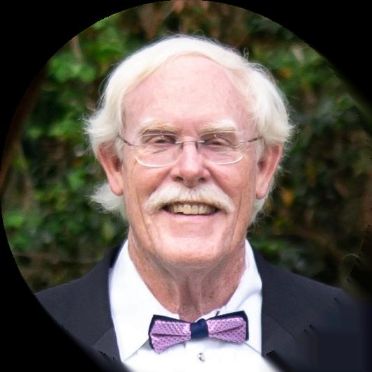 Choose Tallahassee Board member, Tom Asbury