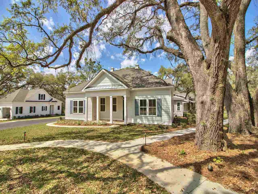 55 plus community in Florida Camellia Oaks, Tallahassee