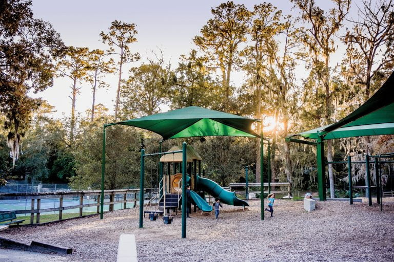 Lafayette Park | Photo Credit: Tallahassee Magazine