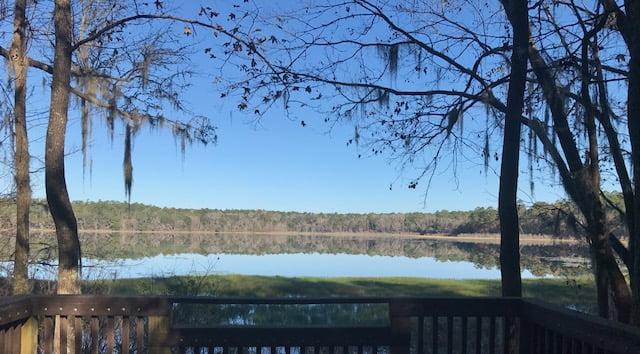 Lake Overstreet