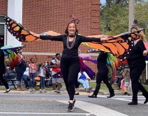 Tallahassee festivals - Springtime Tallahassee