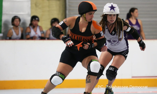 Tallahassee Roller Girls