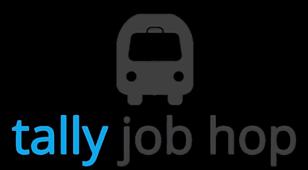 Tally Job Hop logo