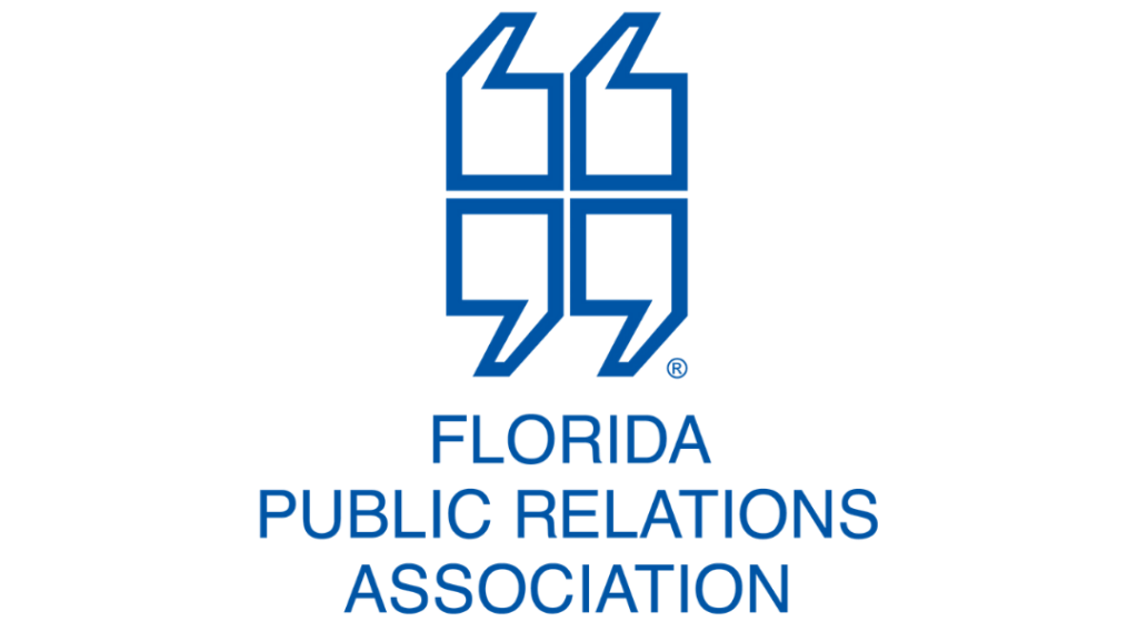 Florida Public Relations Association Capital Chapter logo