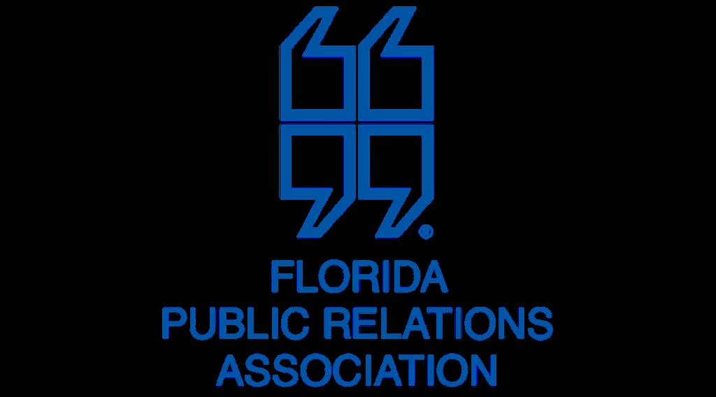 Florida Public Relations Association Capital Chapter logo