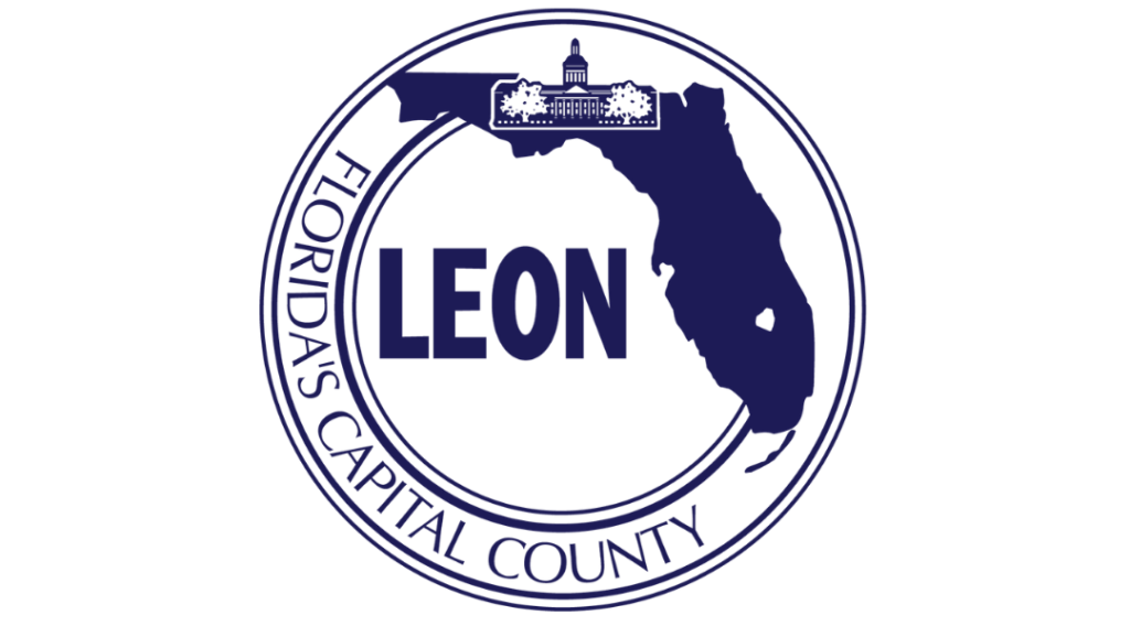 Leon County Government logo
