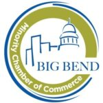 Big bend minority chamber of commerce logo