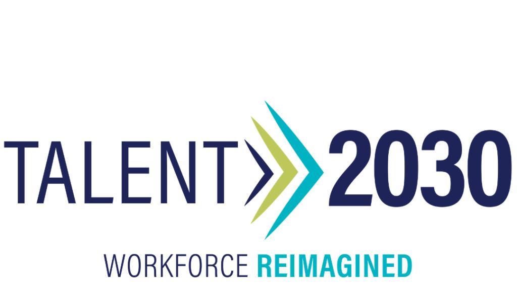 talenthub 2030 logo