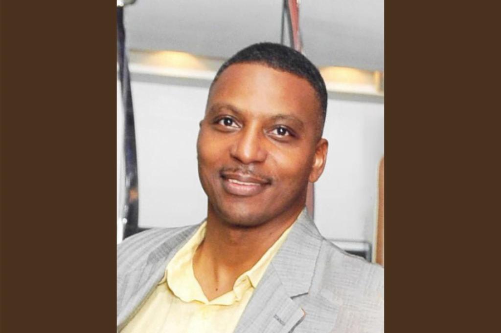 Hillard Goldsmith Choose Tallahassee Black history month