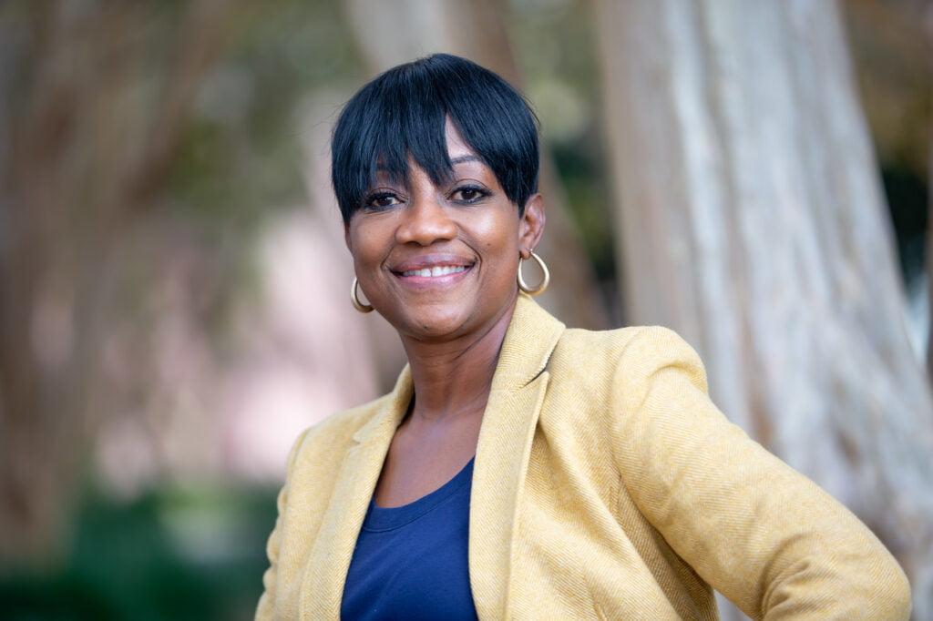 Katrina Tuggerson Choose Tallahassee Black History Month