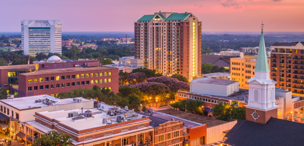 Discover why Tallahassee is one of the best Florida cities to live in