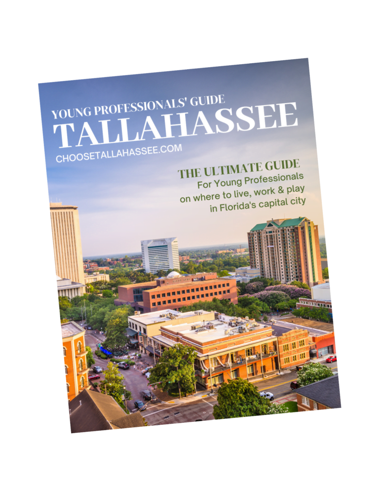 Best cities for young professionals guide: Tallahassee, FL