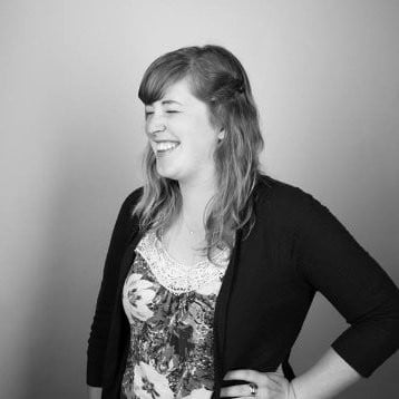 Amanda believes Tallahassee is one of the best citites for young professionals