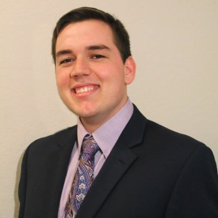 Young professional, Daniel, believes Tallahassee is one of the best cities for young professionals