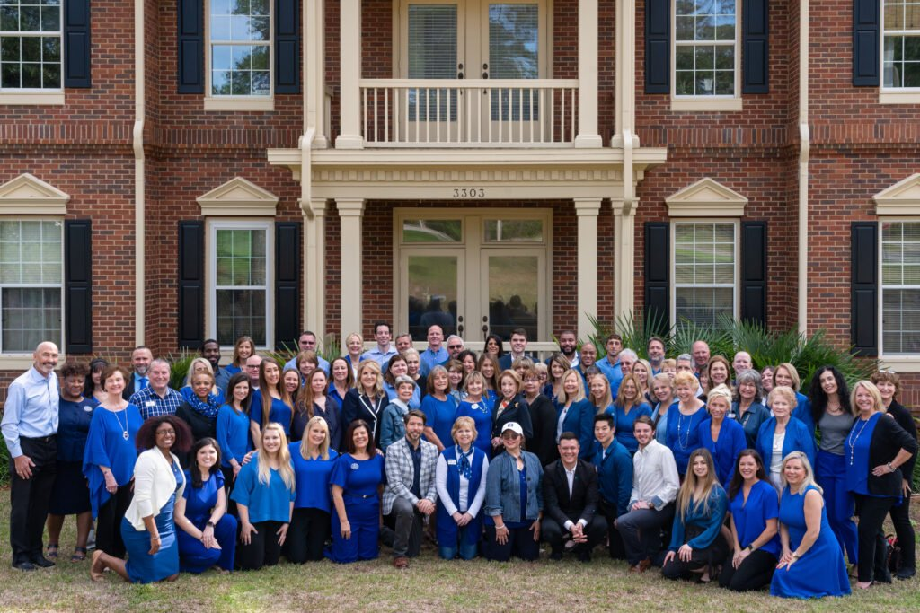 Coldwell Banker Hartung agents in Tallahassee