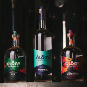 Ology Brewing Co: is a brewery in Tallahassee, FL. They are taproom-focused and keep a variety of different beers on tap. Visit them at their Midtown or the Power Mill location.