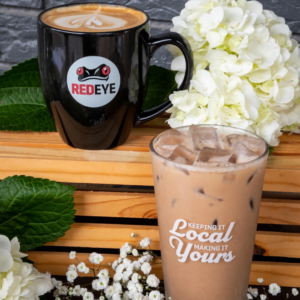 Red Eye Coffee shops in Tallahassee
