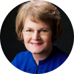 Choose Tallahassee board member, Marjorie Turnbull